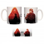 STAR WARS Mug Kylo Ren et Captain Phasma 460ml