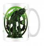 Star Wars Rogue One mug AT-AT