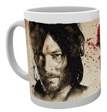 Walking Dead mug Daryl Needs You